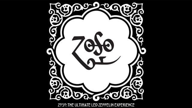Zoso (Led Zeppelin Tribute) w/ guests