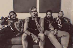 Radio 104.5 Presents The Used