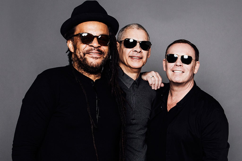 Ub40 Feat Ali Campbell, Astro and Mickey Virtue