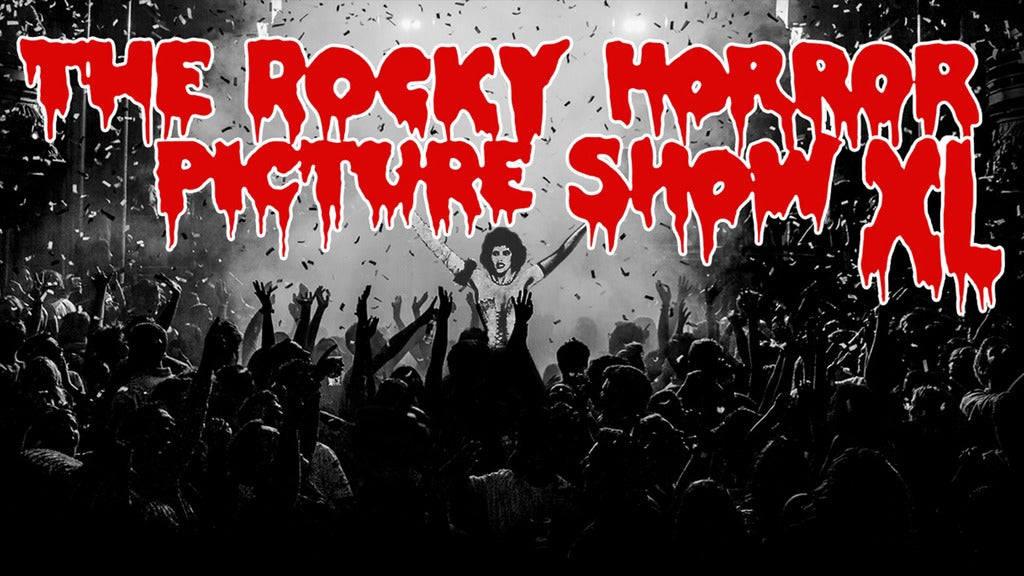 Hotels near The Rocky Horror Picture Show Events