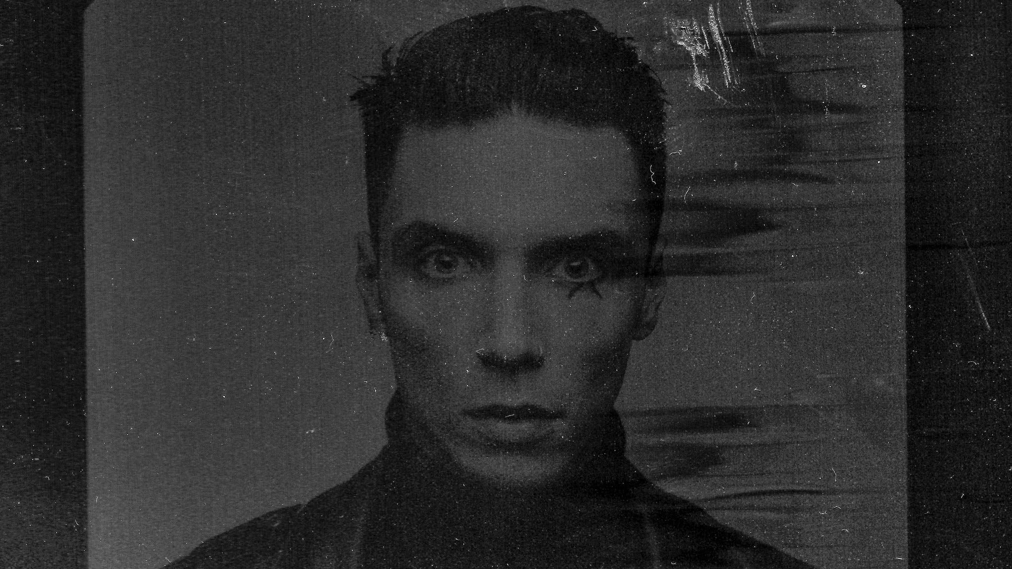Andy Black at The National