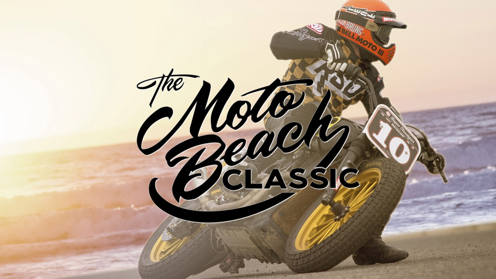 Moto Beach Classic at Bolsa Chica State Beach