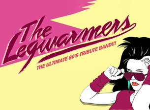 The Legwarmers