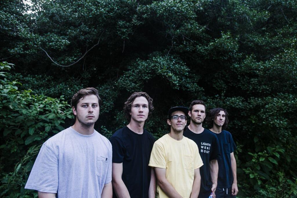 Knuckle Puck at The Aquarium (Dempsey's Upstairs)