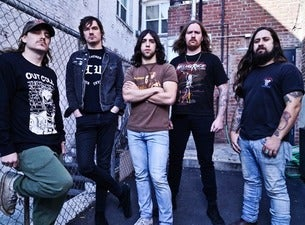 Back To School Jam 2018 with Power Trip, Buried Alive, Folly and More