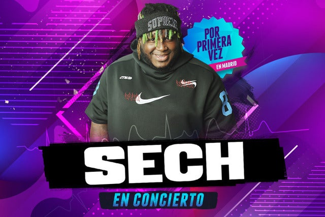 Sech Sueños Tour 2020 at Music Hall At Fair Park
