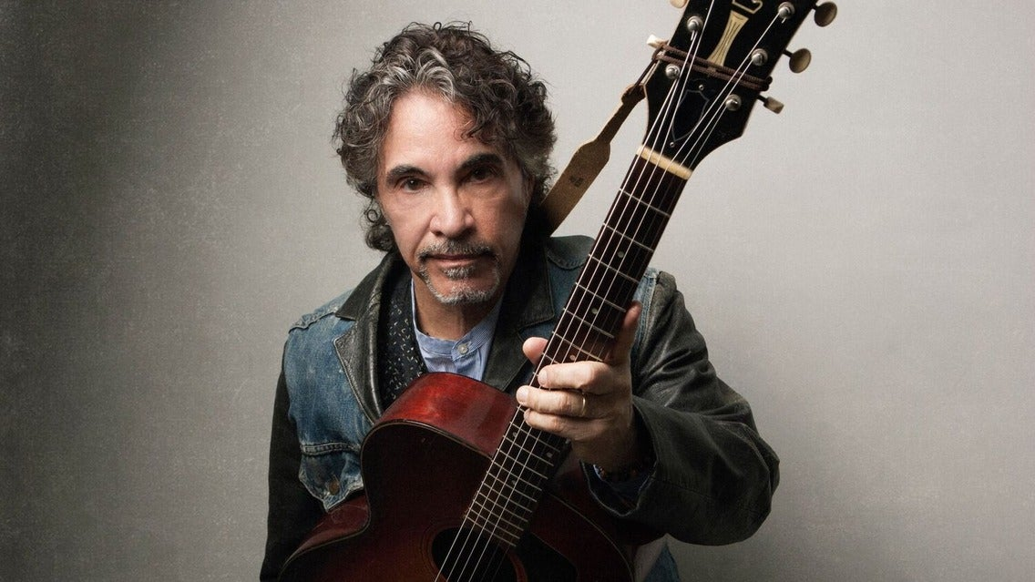 John Oates at Ardmore Music Hall