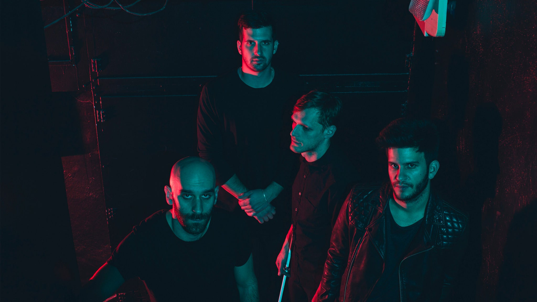 X Ambassadors at Center Stage Theater