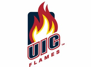 UIC Flames Mens Basketball vs. University of Wisconsin At Green Bay Phoenix Men's Basketball