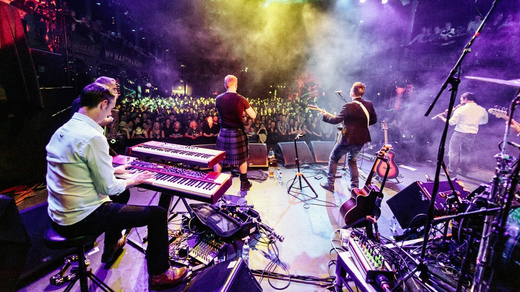 Hotels near Skerryvore Events