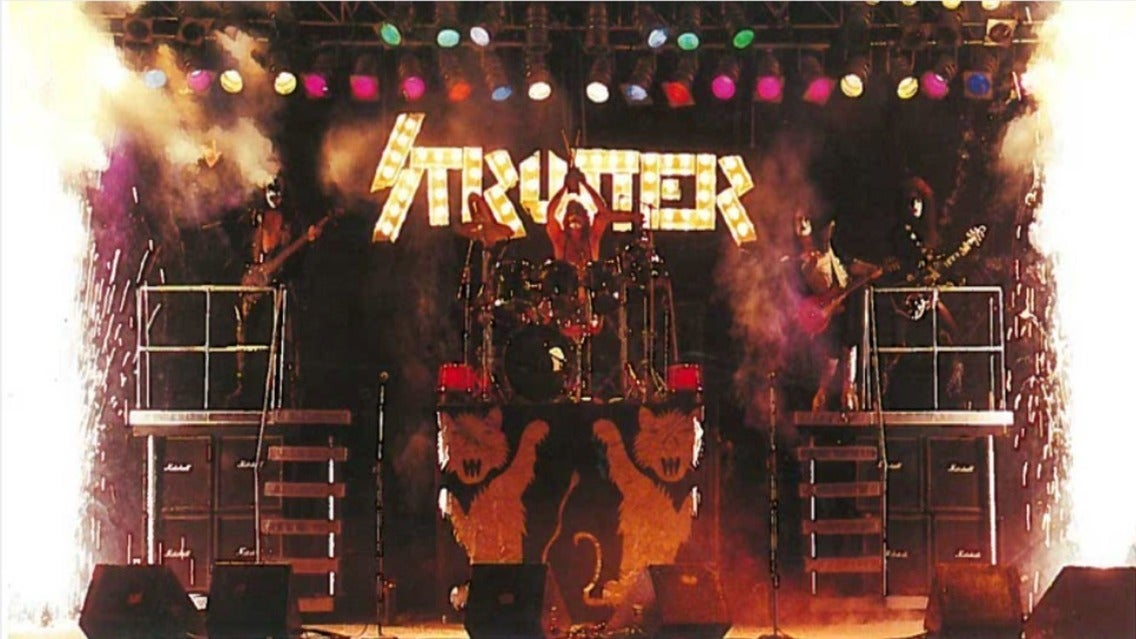 Strutter a Tribute to Kiss