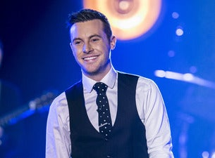 Nathan Carter & His Band Seating Plans