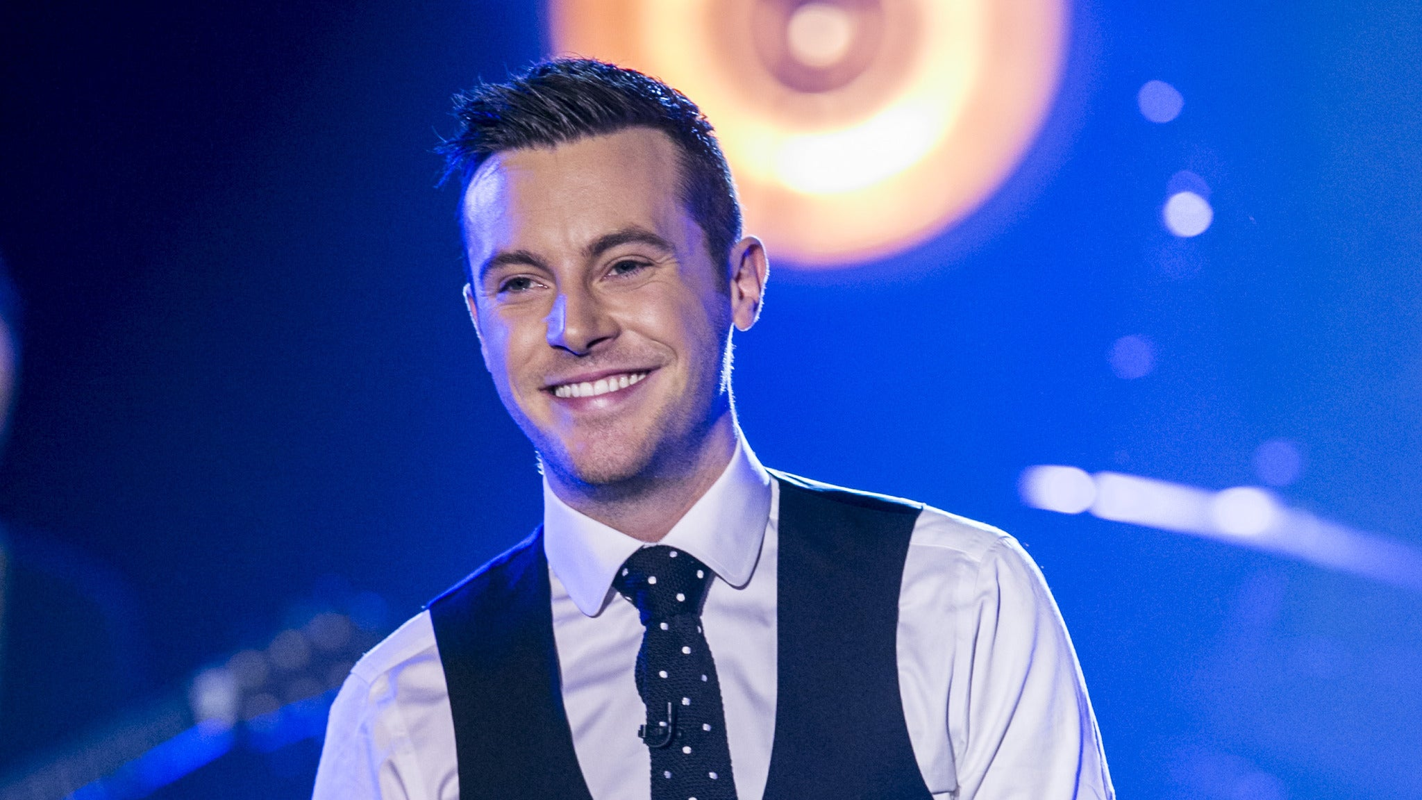 Nathan Carter & His Band tickets (Copyright © Ticketmaster)