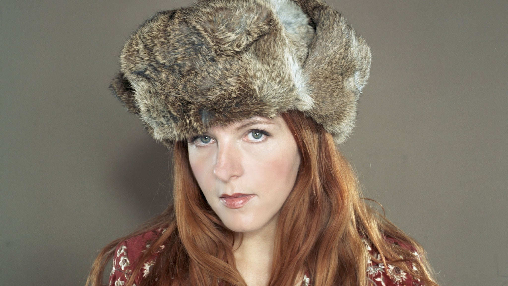Neko Case at State Theatre