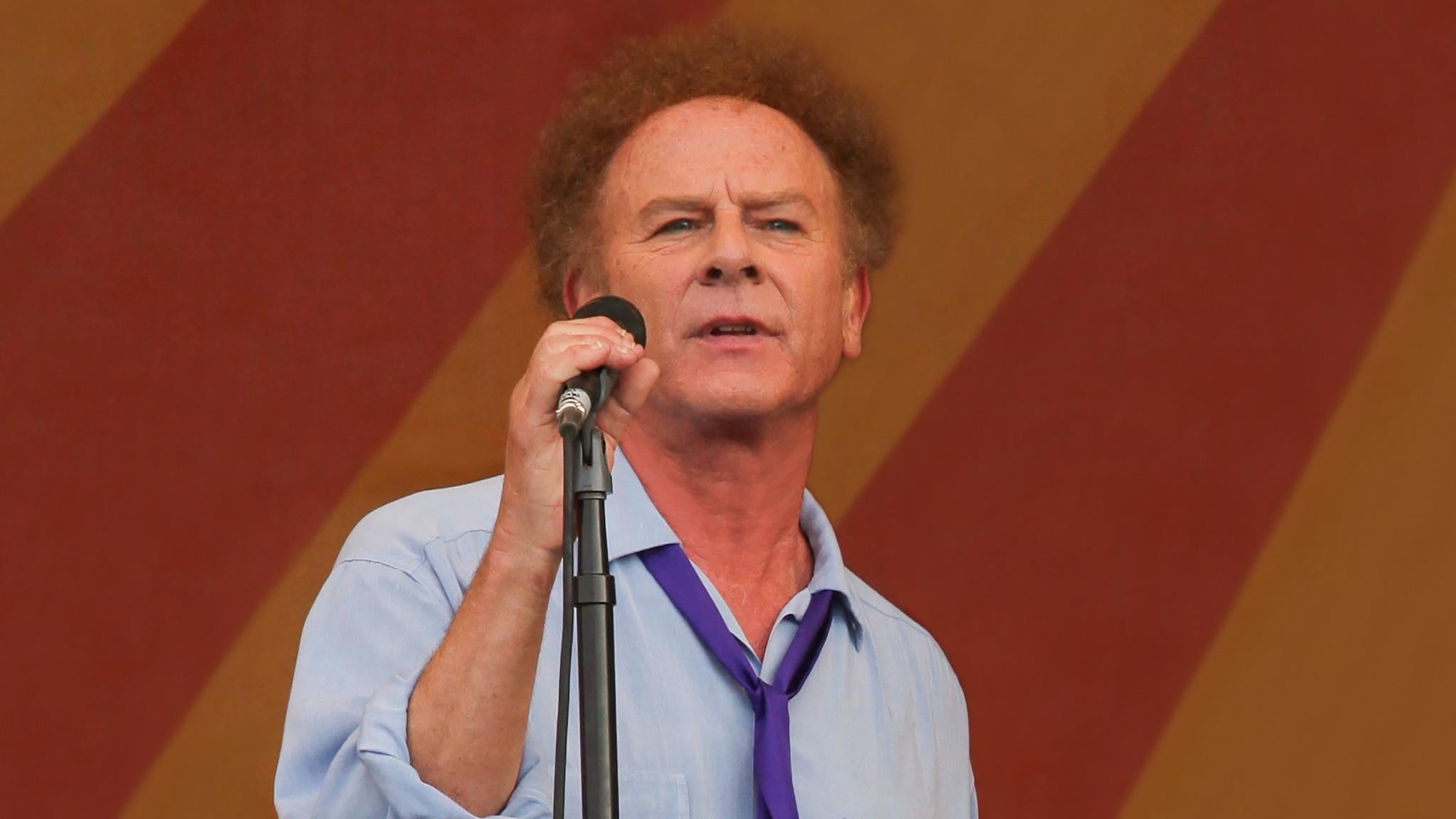 Art Garfunkel at Effingham Performance Center