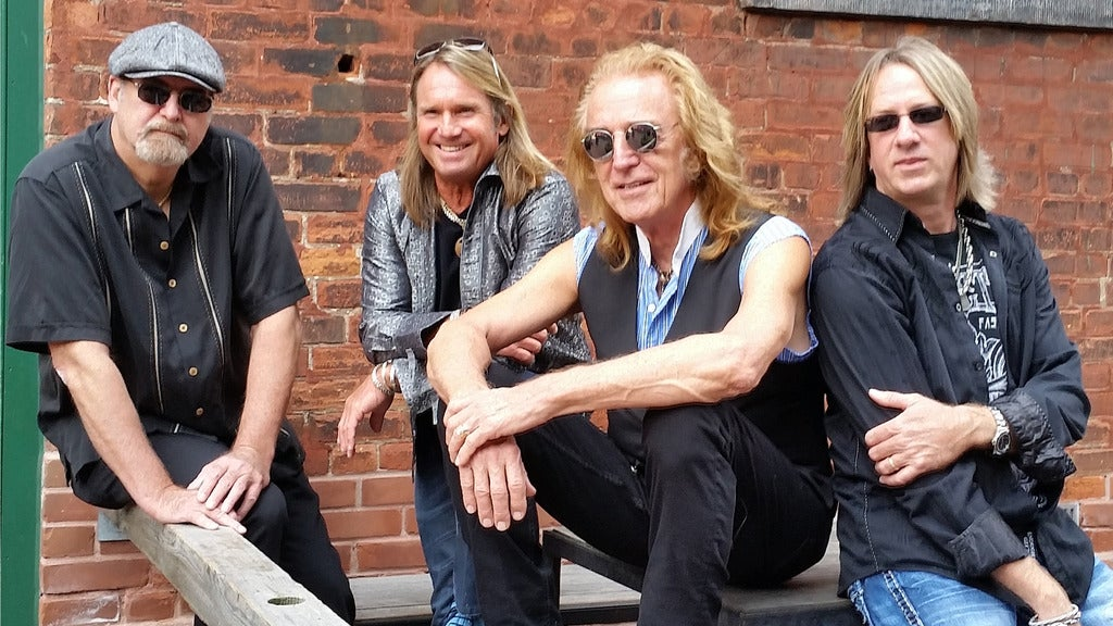 Hotels near Foghat Events