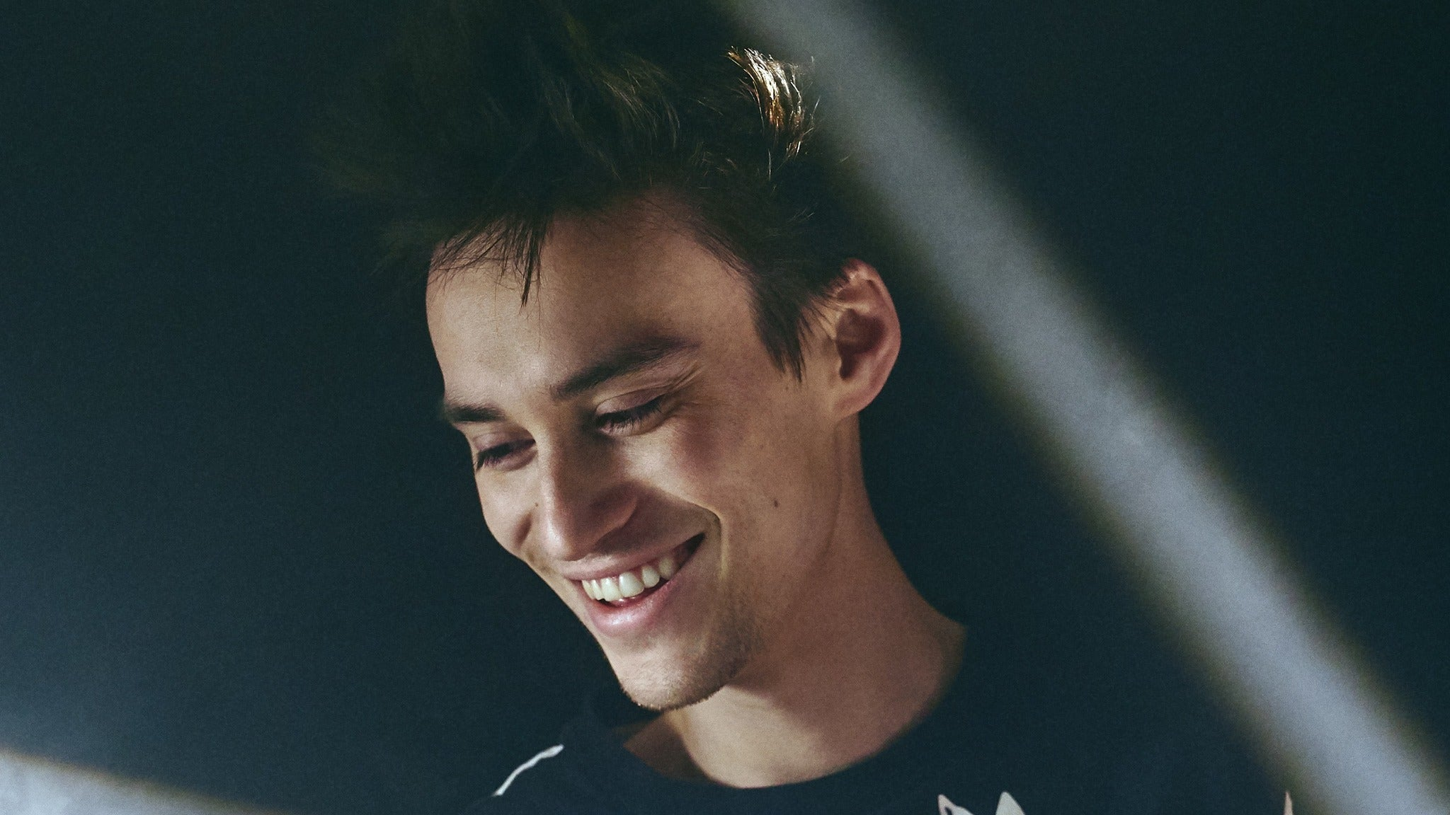 New Date - Jacob Collier - DJESSE World Tour Spring 2022
