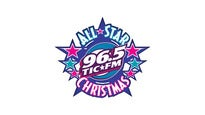 96.5 TIC All Star Christmas at Mohegan Sun Arena