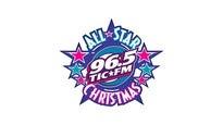 96.5 TIC All Star Christmas at Mohegan Sun Arena