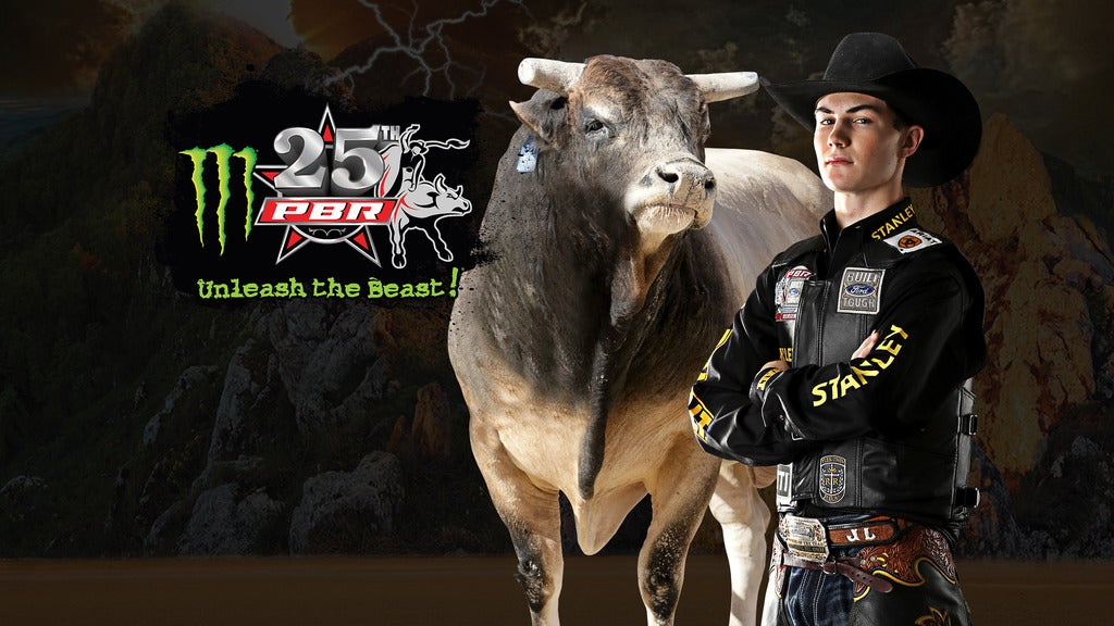 Hotels near PBR: Unleash the Beast Events
