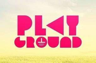 Playground Festival 2019 - 2 Day Tickets - Friday + Saturday