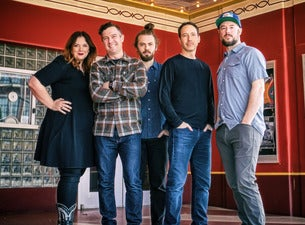 Yonder Mountain String Band w/ The Travelin McCourys