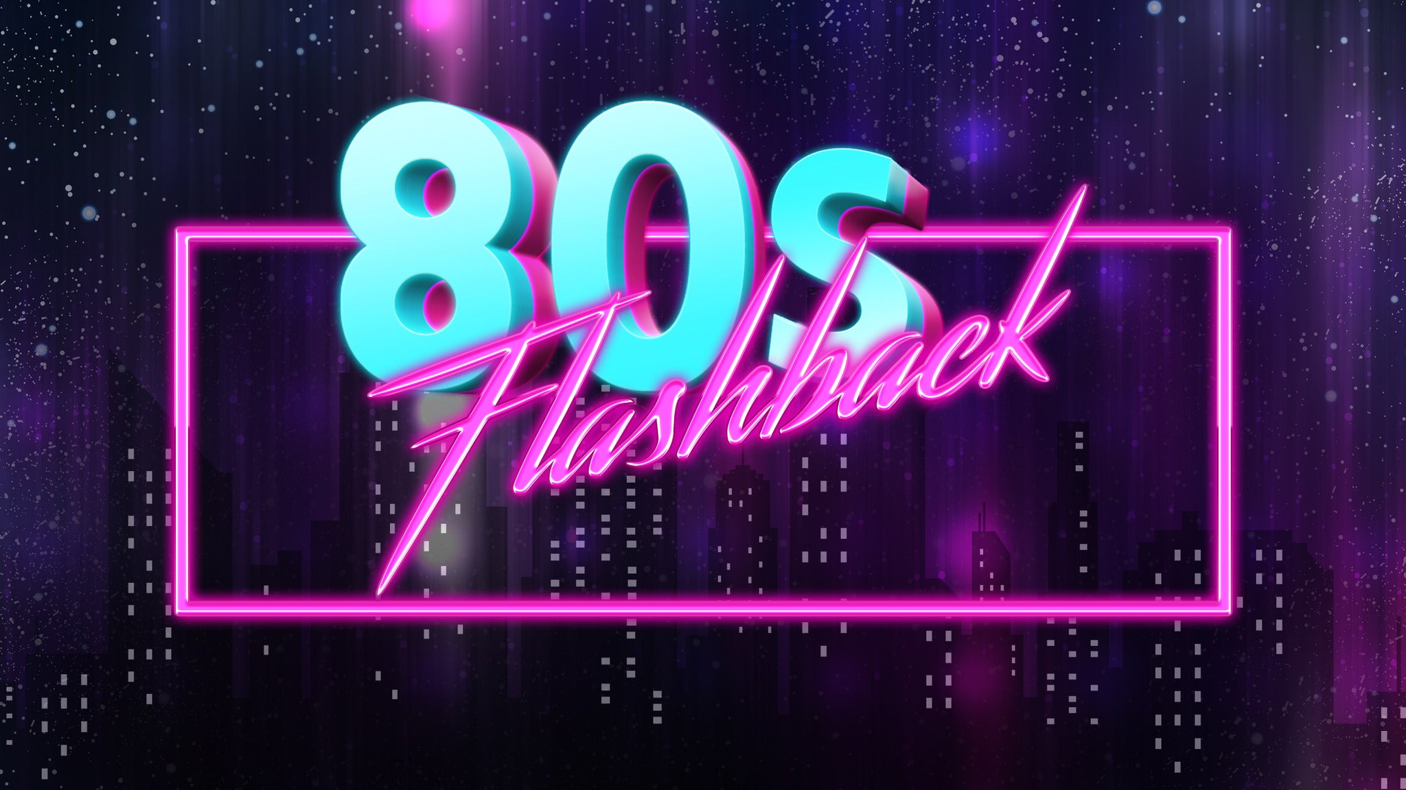 80's Flashback at Middle East- Downstairs
