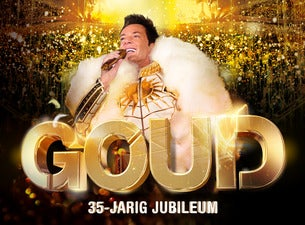 GOUD - jubileumeditie, 2021-02-24, Амстердам