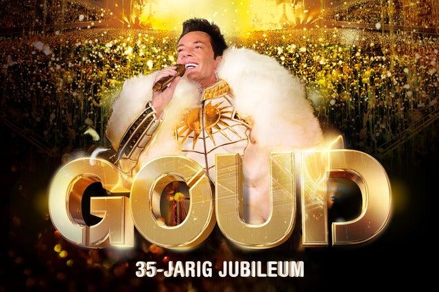 GOUD - jubileumeditie