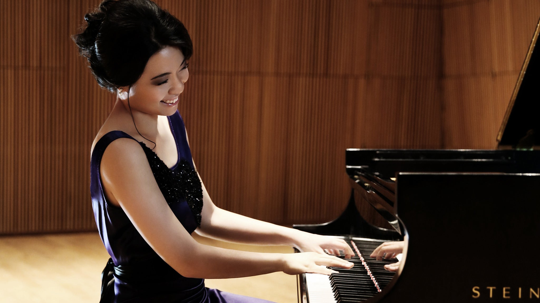 Chamber Music Columbus Joyce Yang, piano at Southern Theatre