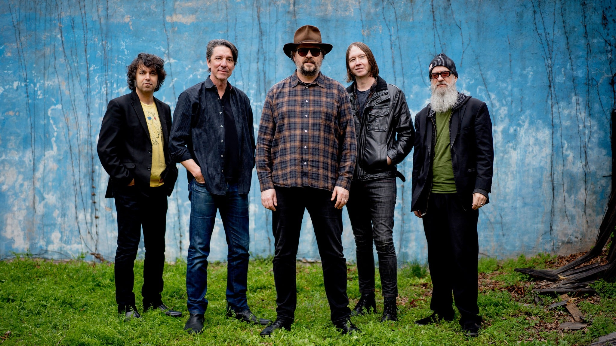 Drive By Truckers at Belly Up Tavern