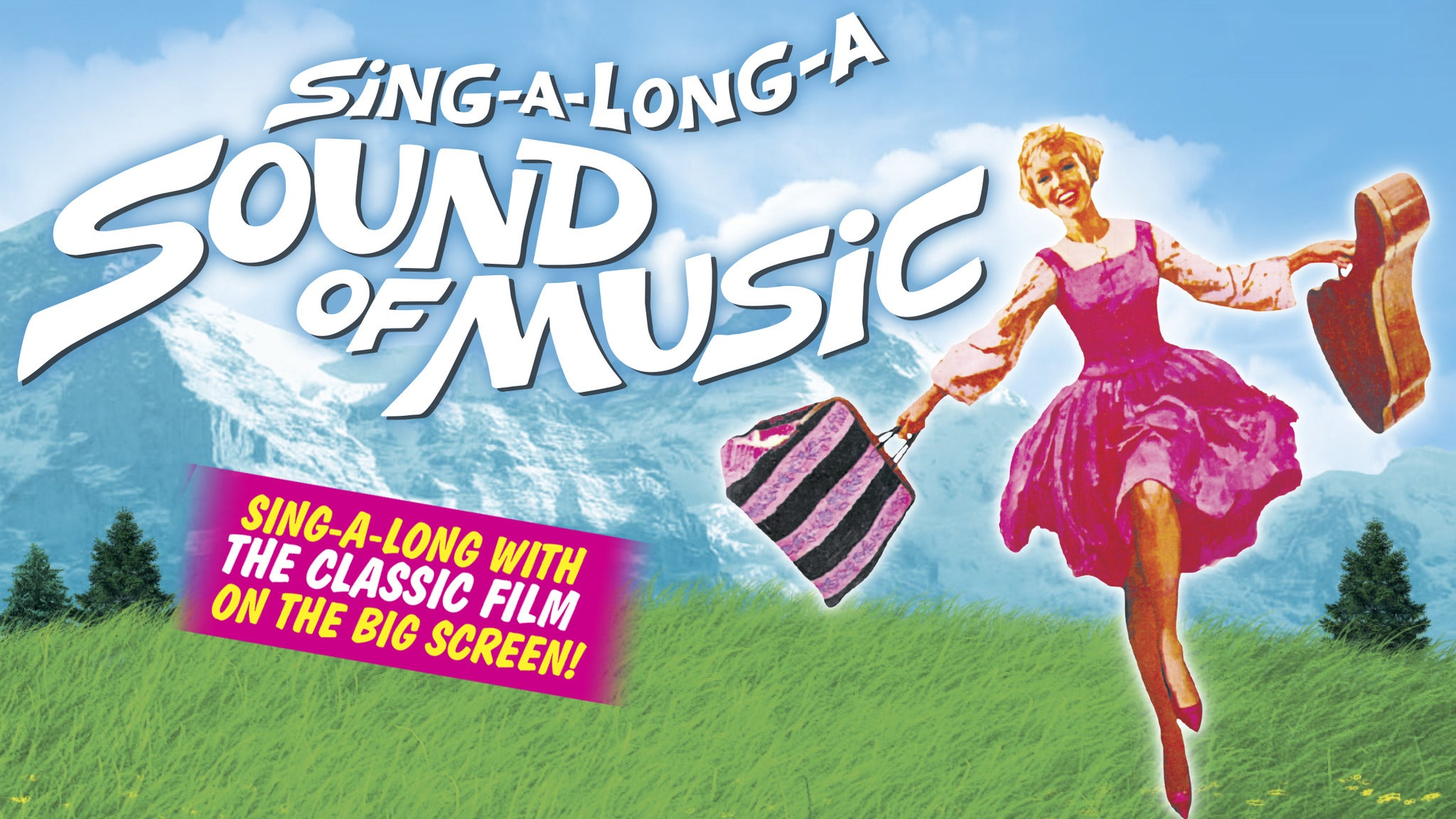 Sing-A-Long-A Sound of Music at 5th Avenue Theatre