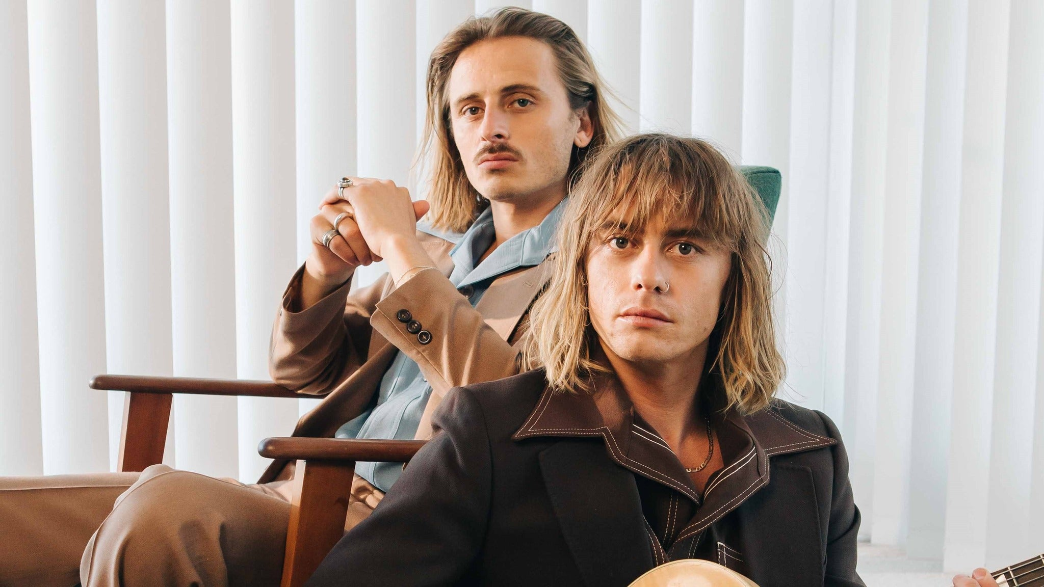 Lime Cordiale tickets (Copyright © Ticketmaster)