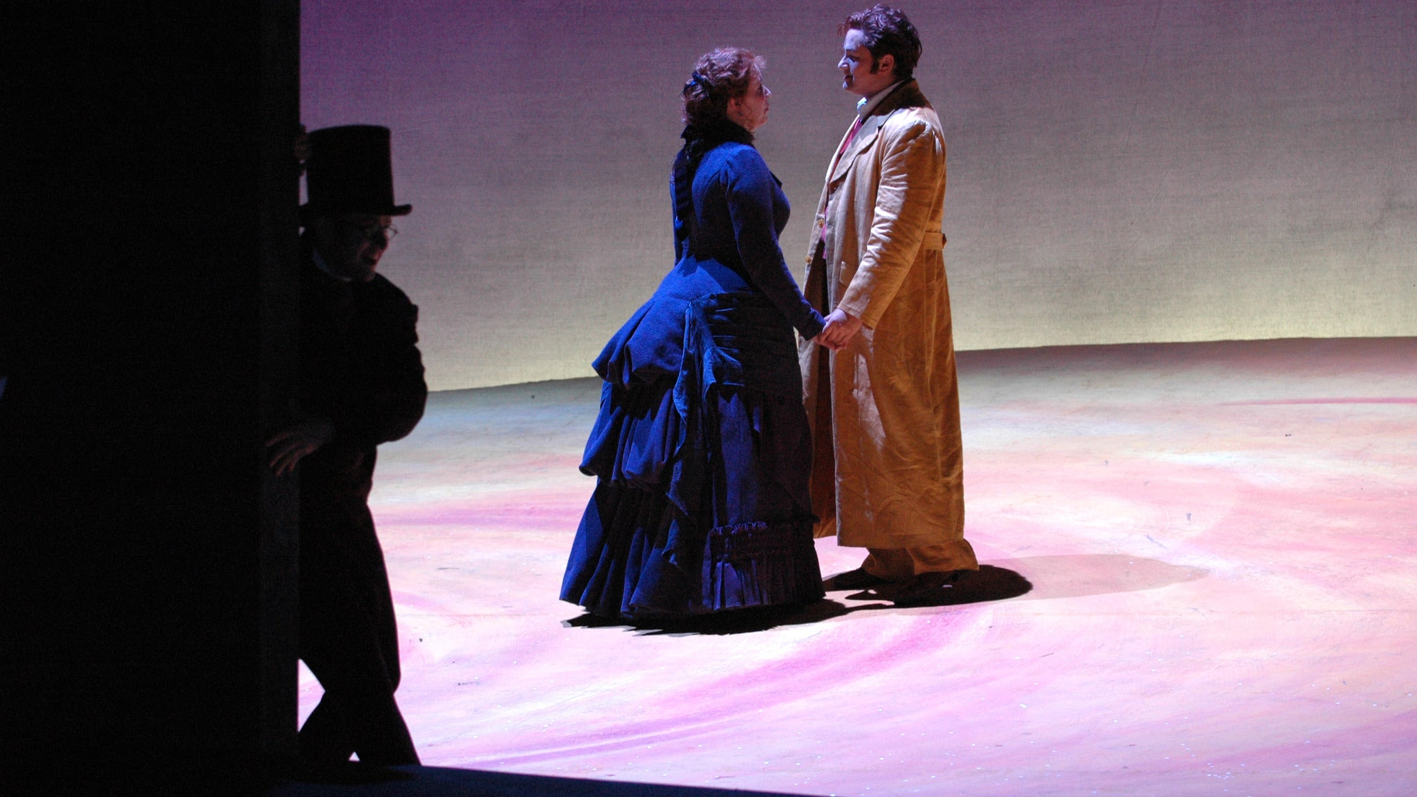 Werther w/ Florida Grand Opera