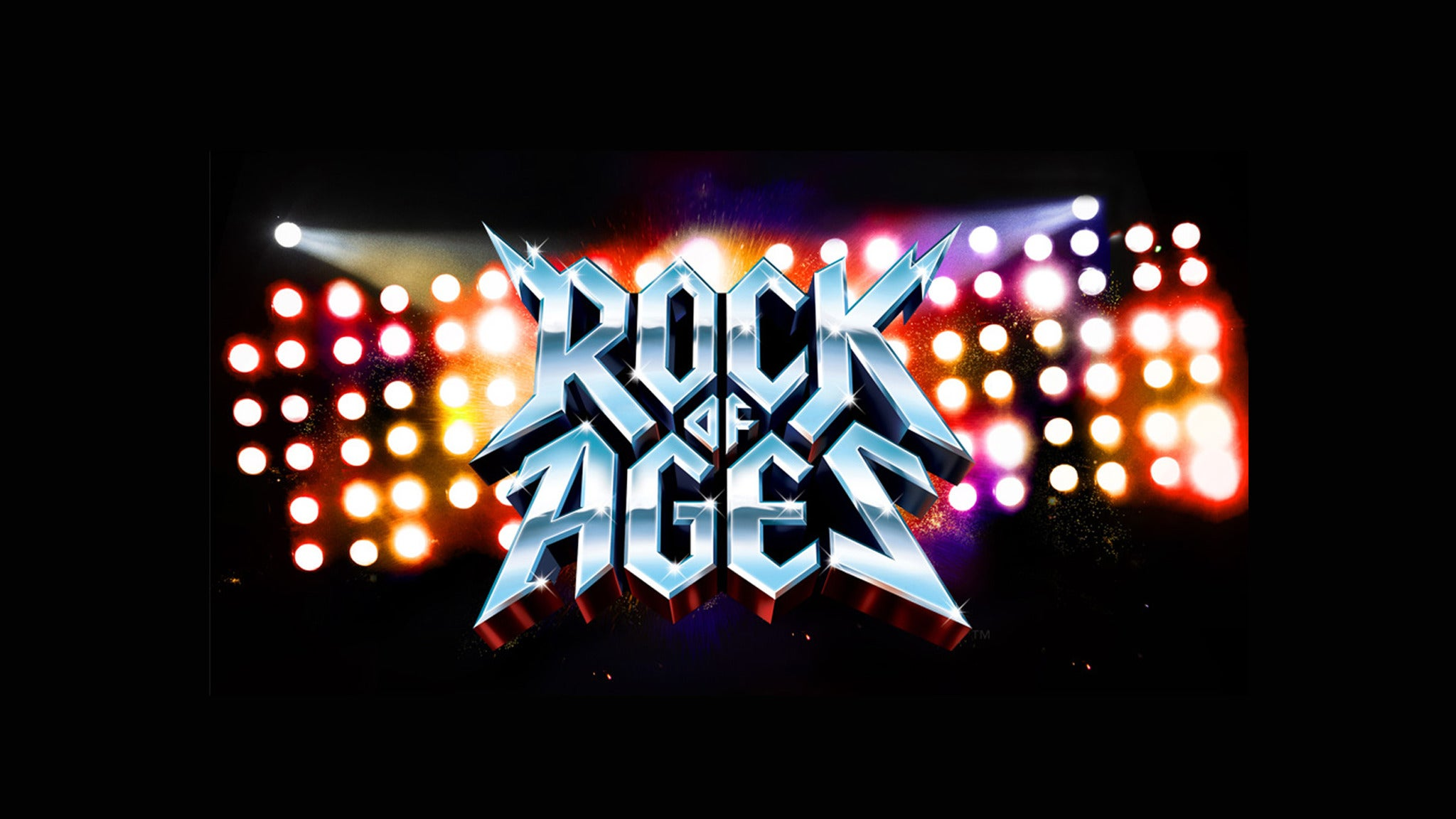 Rock Of Ages Touring Tickets And Upcoming Dates Ticketsavagescom
