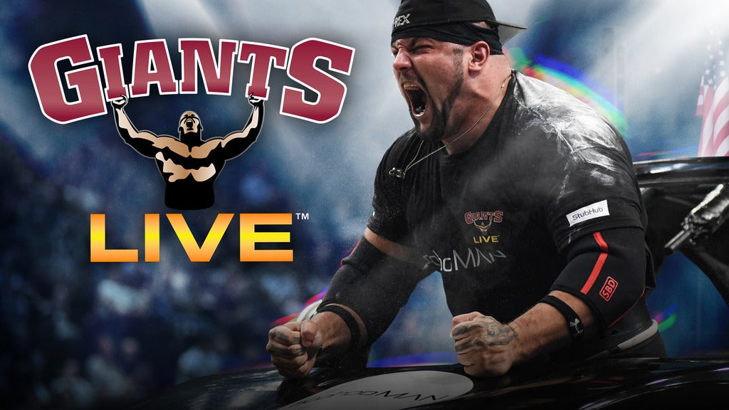 Hotels near Giants Live Events