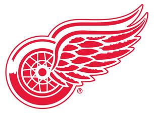 Detroit Red Wings vs. Pittsburgh Penguins