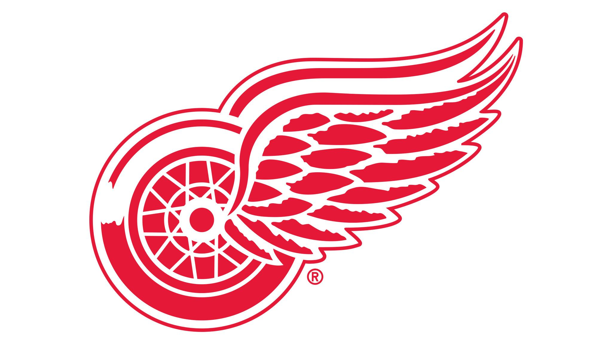 Detroit Red Wings vs. Los Angeles Kings