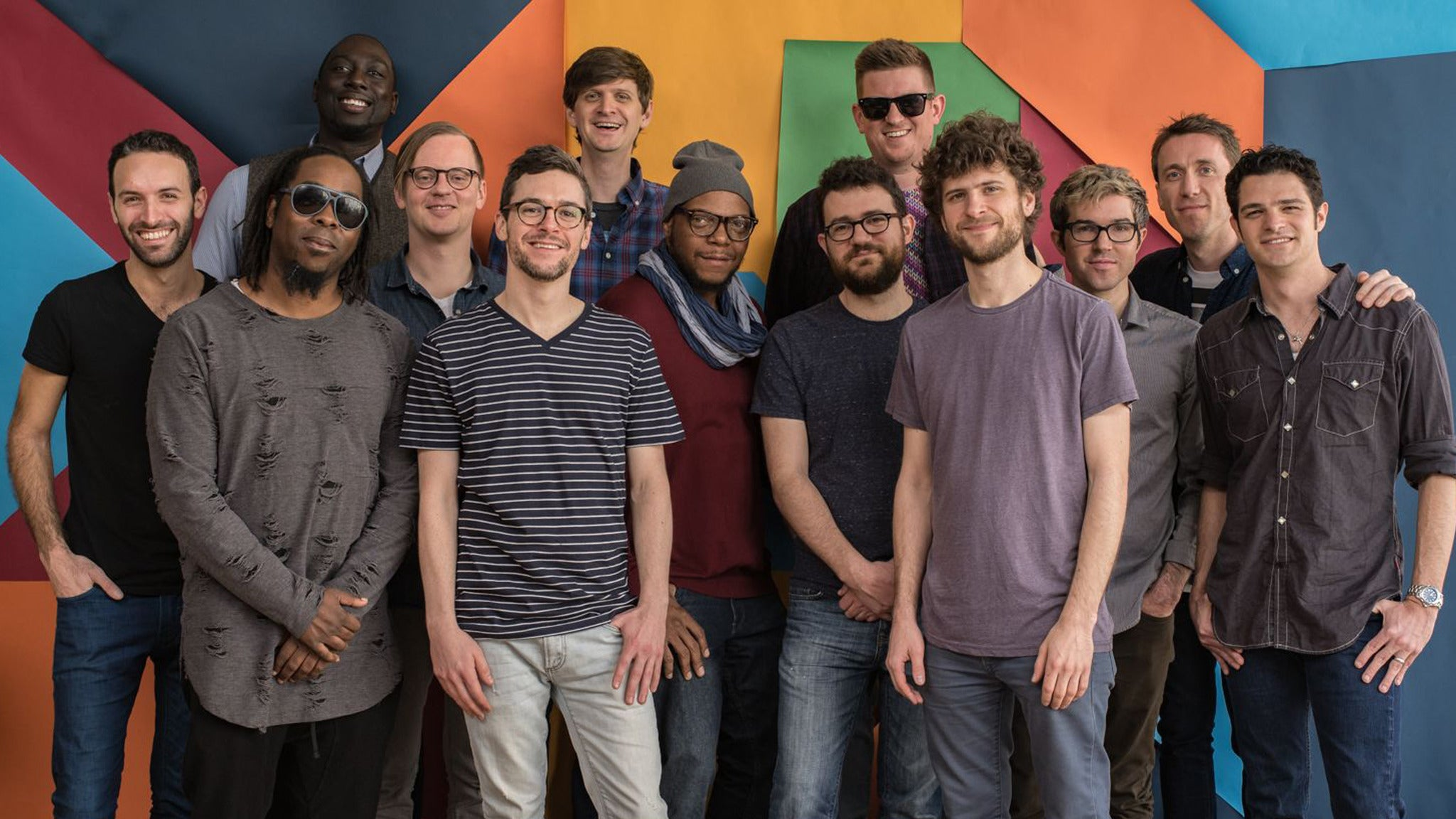 WXPN Welcomes Snarky Puppy at The Vogue