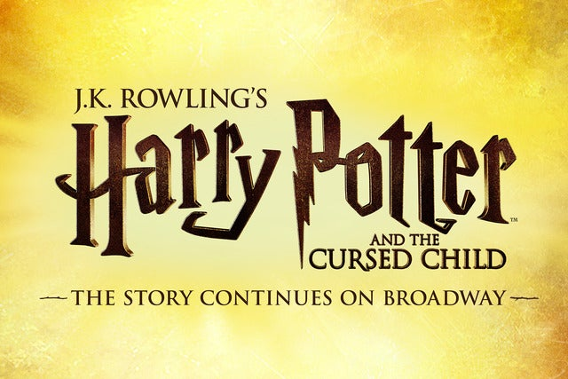 Harry Potter and the Cursed Child (NY)