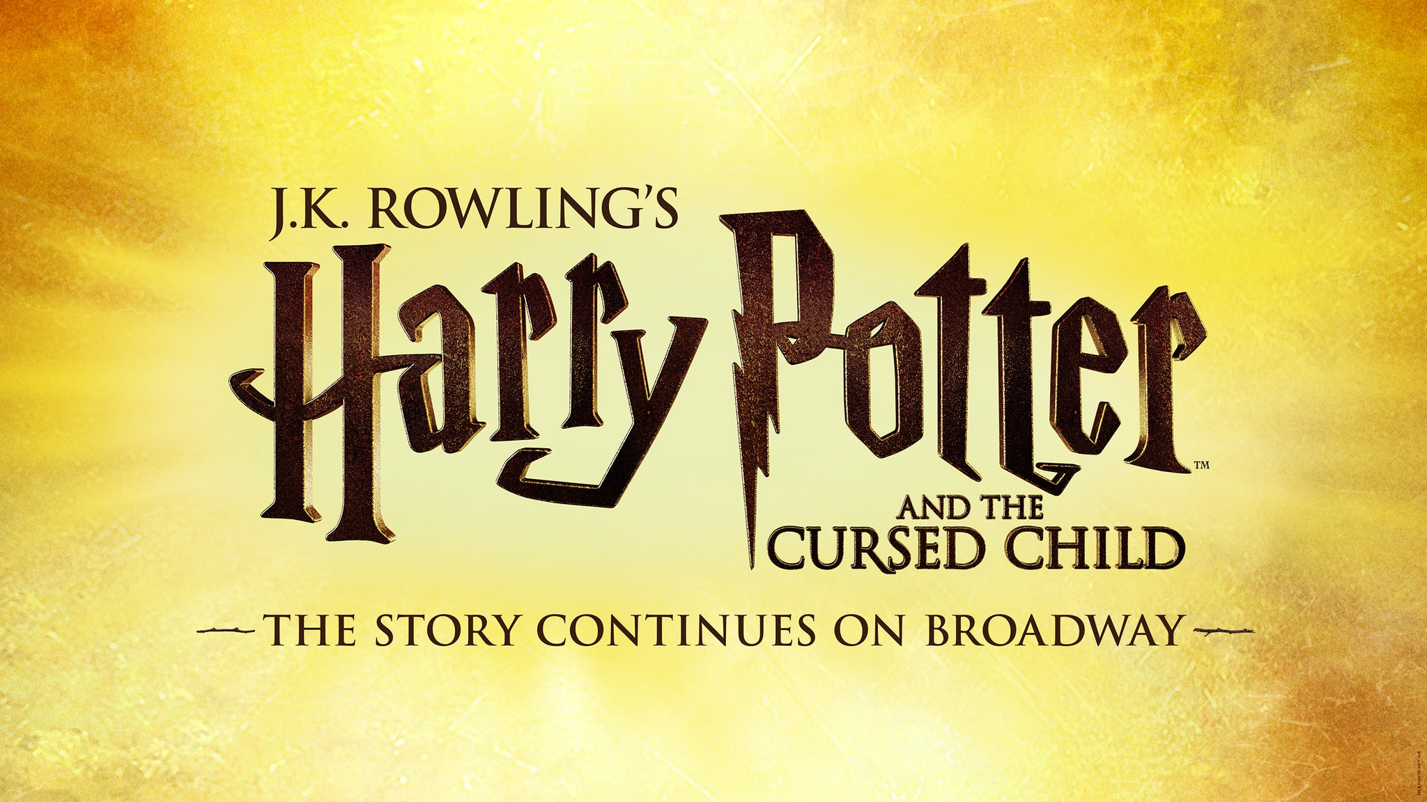 Harry Potter and the Cursed Child Part One