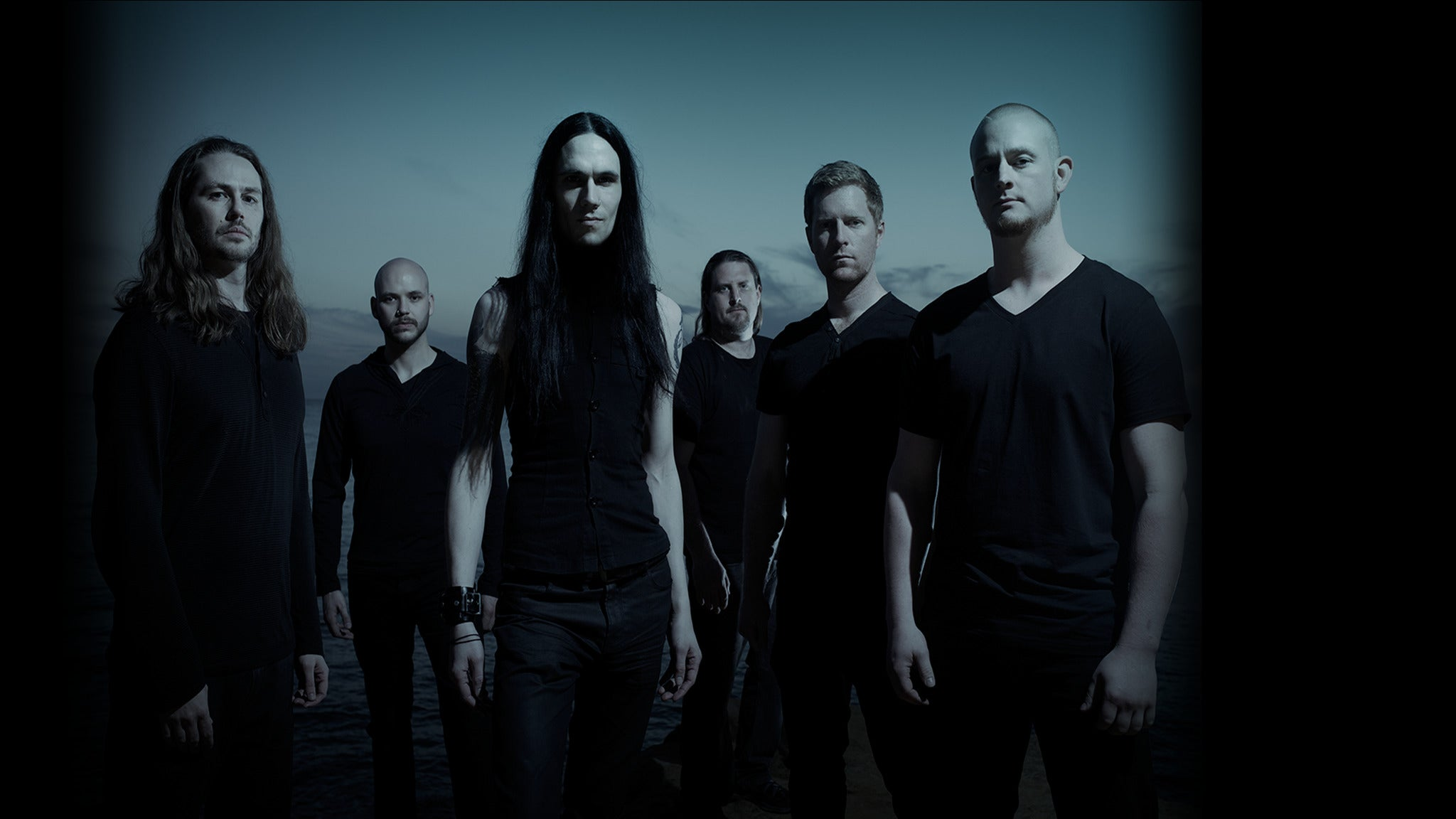 Ne Obliscaris, Black Crown Initiate & Starkill At The Champ