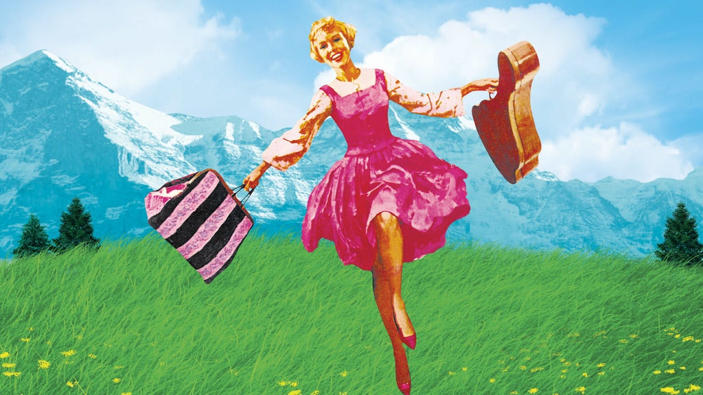 Hotels near Sing-A-Long-A Sound of Music Events