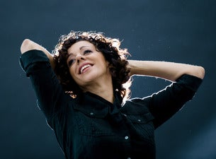 Luciana Souza - The Book of Longing - Chico Pinheiro and Scott Colley