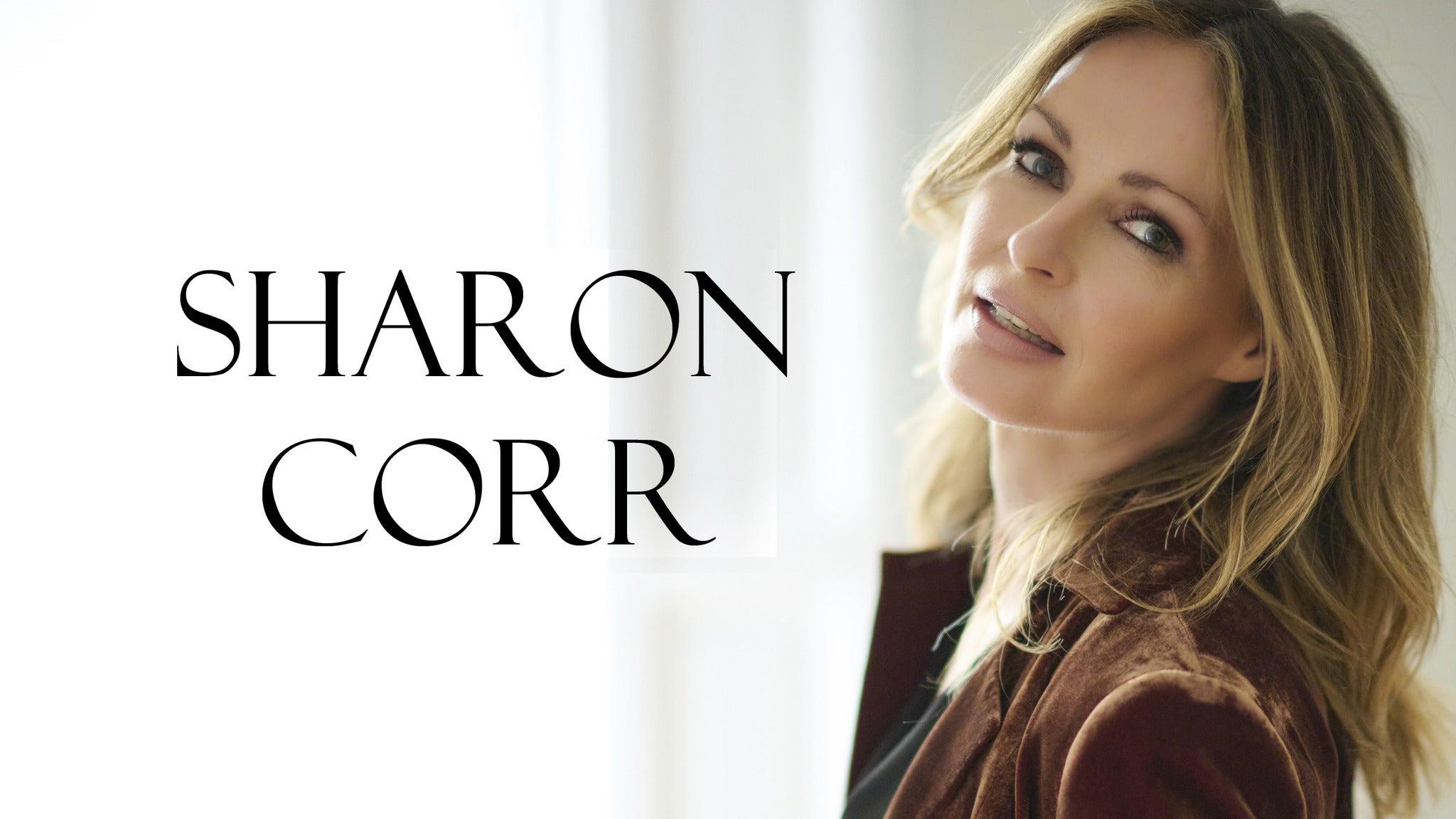 Sharon Corr
