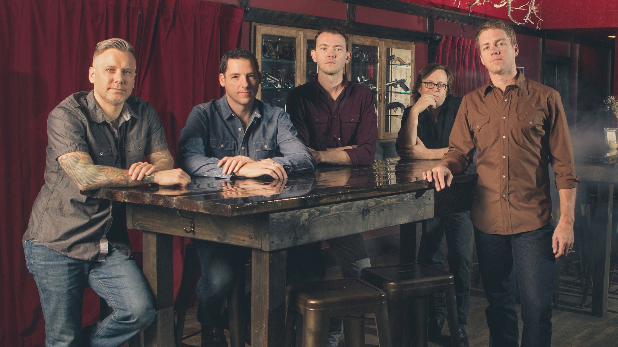 The Infamous Stringdusters: Big Top Halloween