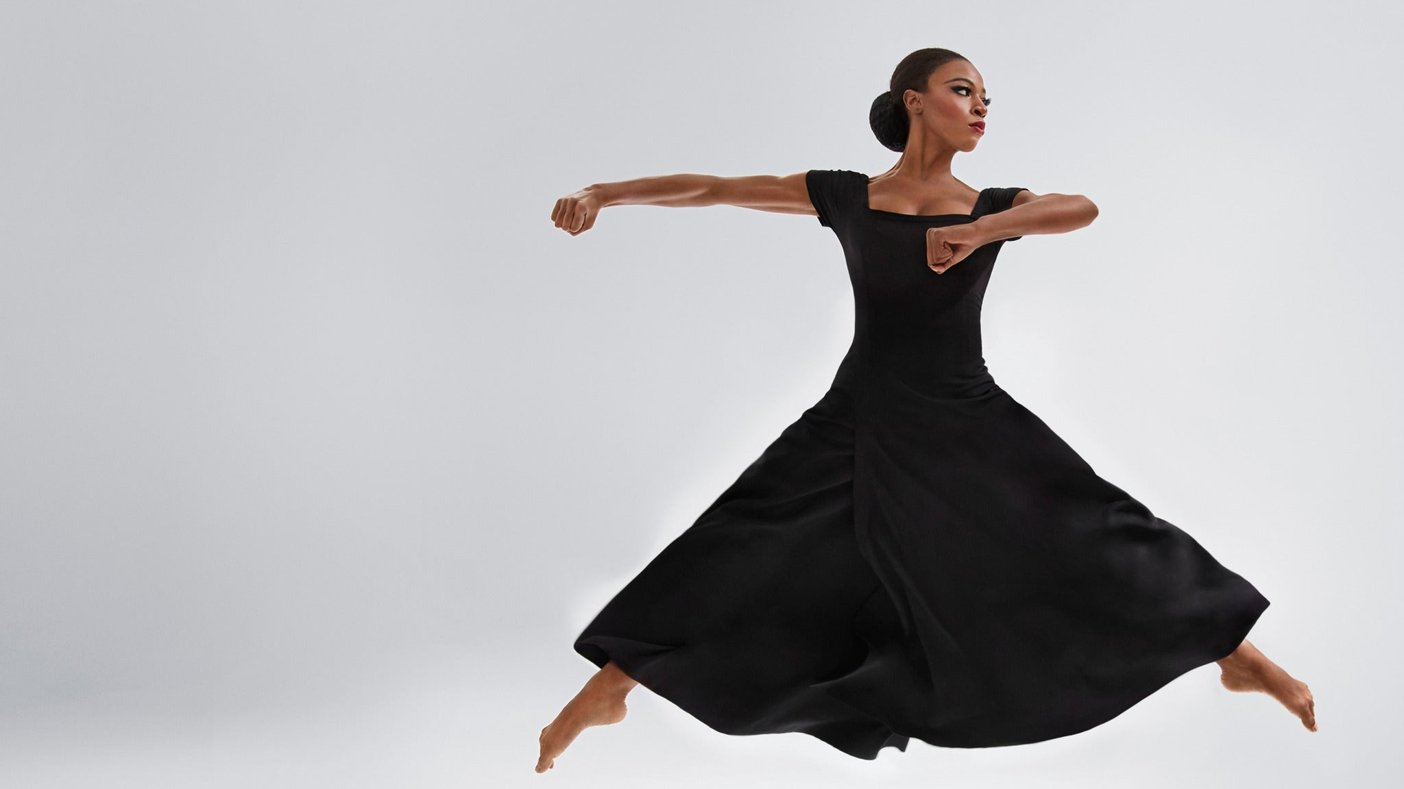 Martha Graham Dance Company - The EVE Project