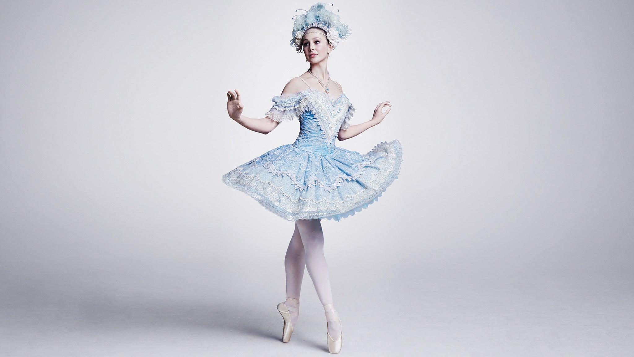 Los Angeles Ballet Presents: Coppelia at Royce Hall - UCLA - Los Angeles, CA 90095
