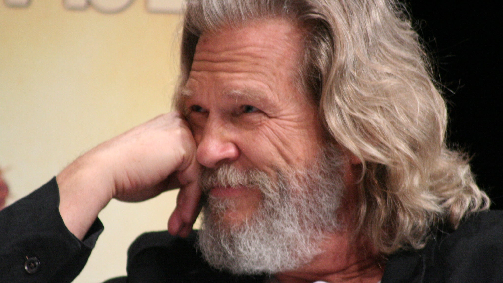 An Intimate Evening of Music & Conversation with Jeff Bridges