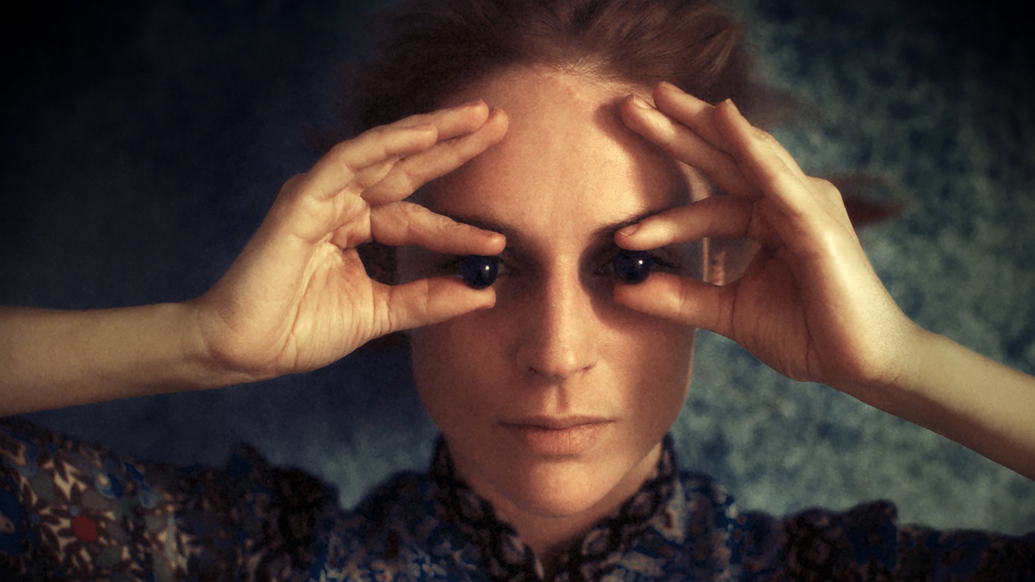 Agnes Obel at August Hall